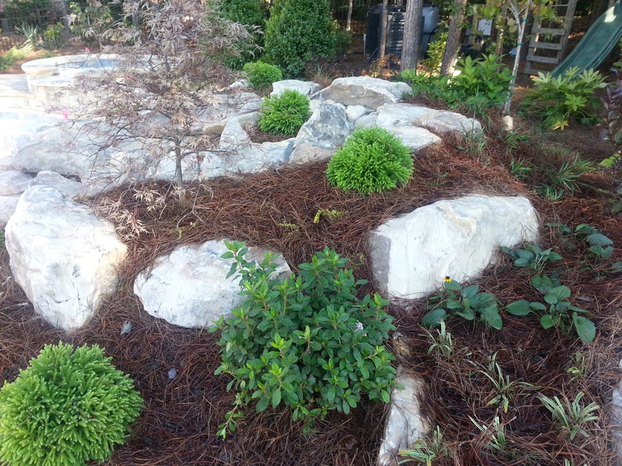 Garden Boulders Garden Boulders Garden Boulders ...