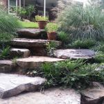 Landscape Steps and Walkways