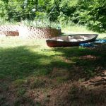 Hoschton Backyard Renovation